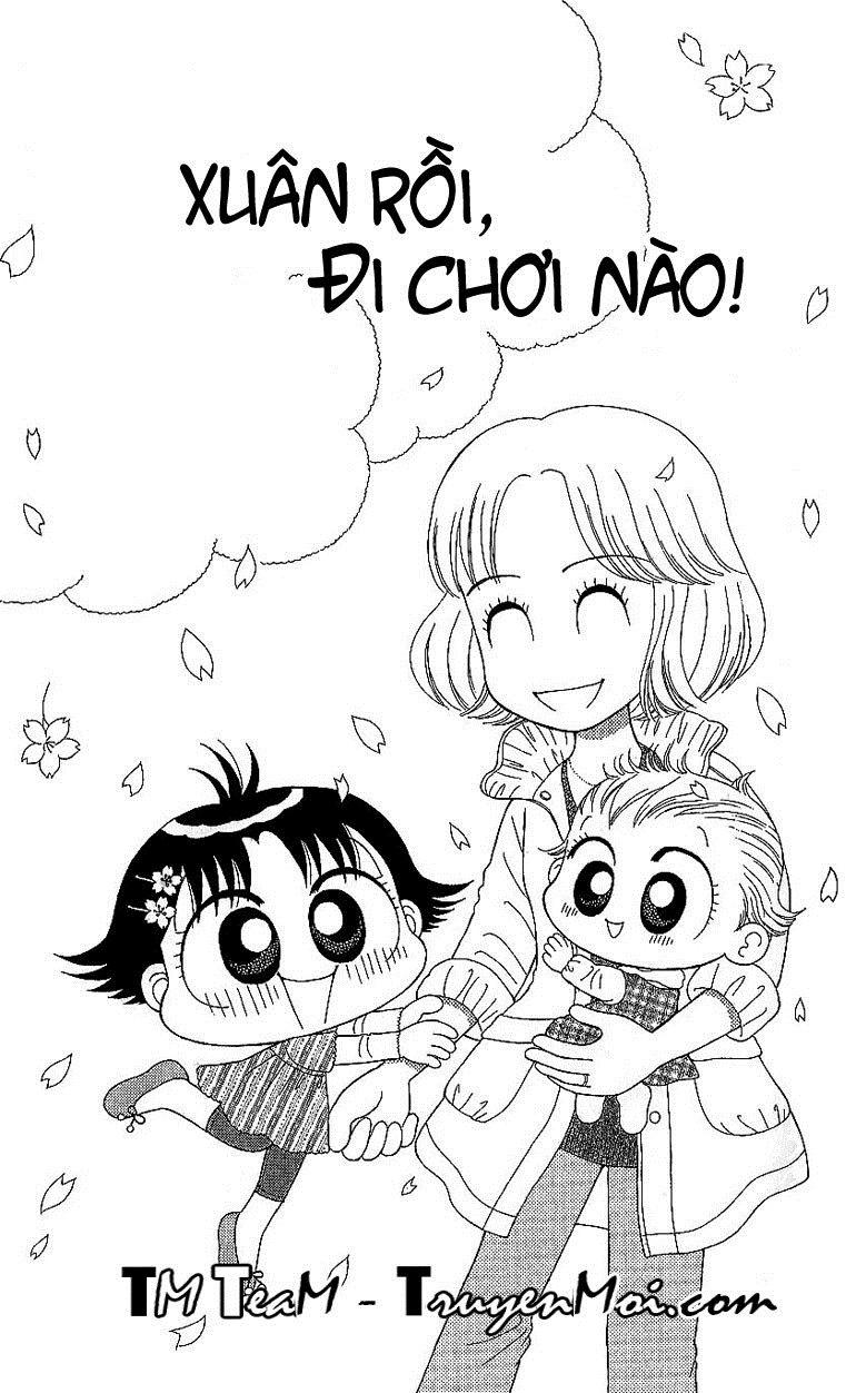 Kocchi Muite! Miiko chap 9 - Trang 2