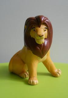 juguete del rey leon