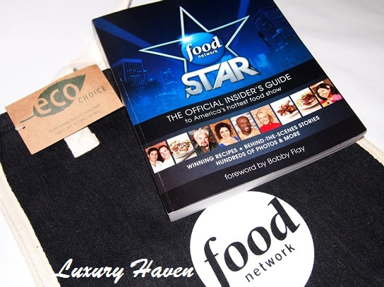 food network star america hottest show