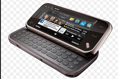 Tai facebook cho dien thoai nokia N97 Mini