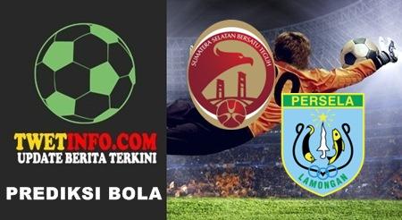 Prediksi Sriwijaya vs Persela, Piala Presiden 09-09-2015
