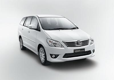 Harga Mobil Bekas Toyota (Part 13)