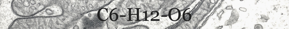 C6-H12-O6