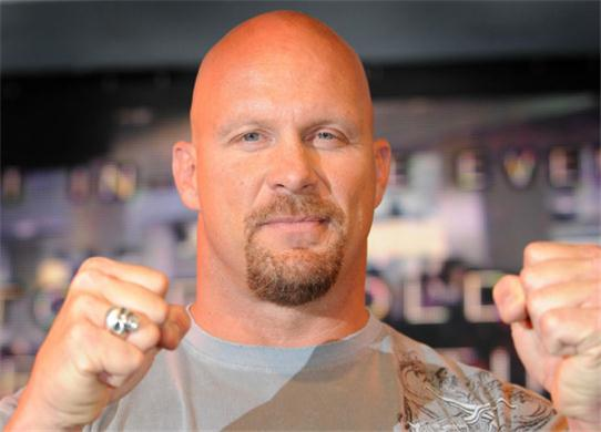 Stone Cold Steve Austin : World raseling wwe stone cold