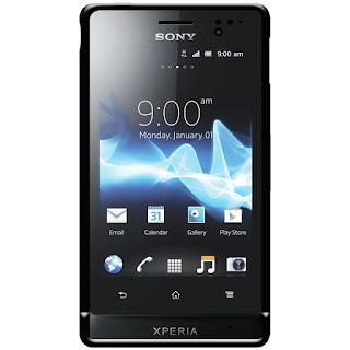 Harga Sony Xperia Go ST27i Terbaru