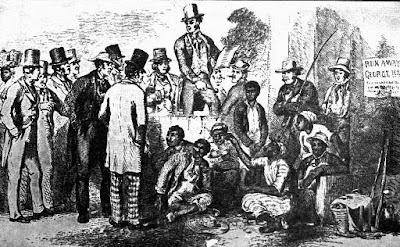 the truth behind the african slave trade Europeans before the 16th century, europeans were not deeply involved in  slave trading on the west african coast however, there was some movement of.