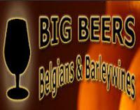 2013 Big Beers Belgians & Barleywines