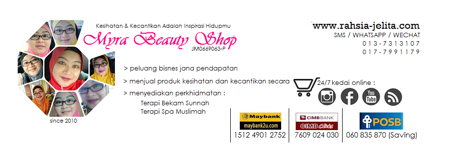 Myra Beauty Shop