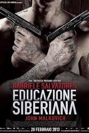 Ver Educazione siberiana (2013) Online