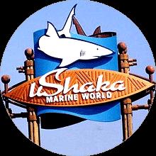 Ushaka marine world logo