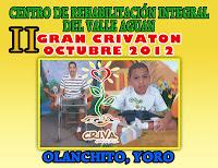 CRIVA en Olanchito