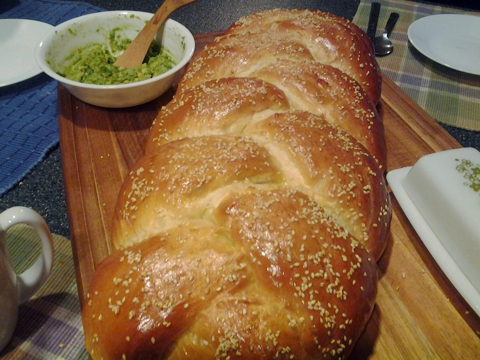 Bread, Yeast Breads