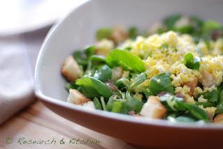 marta's salad per mtc