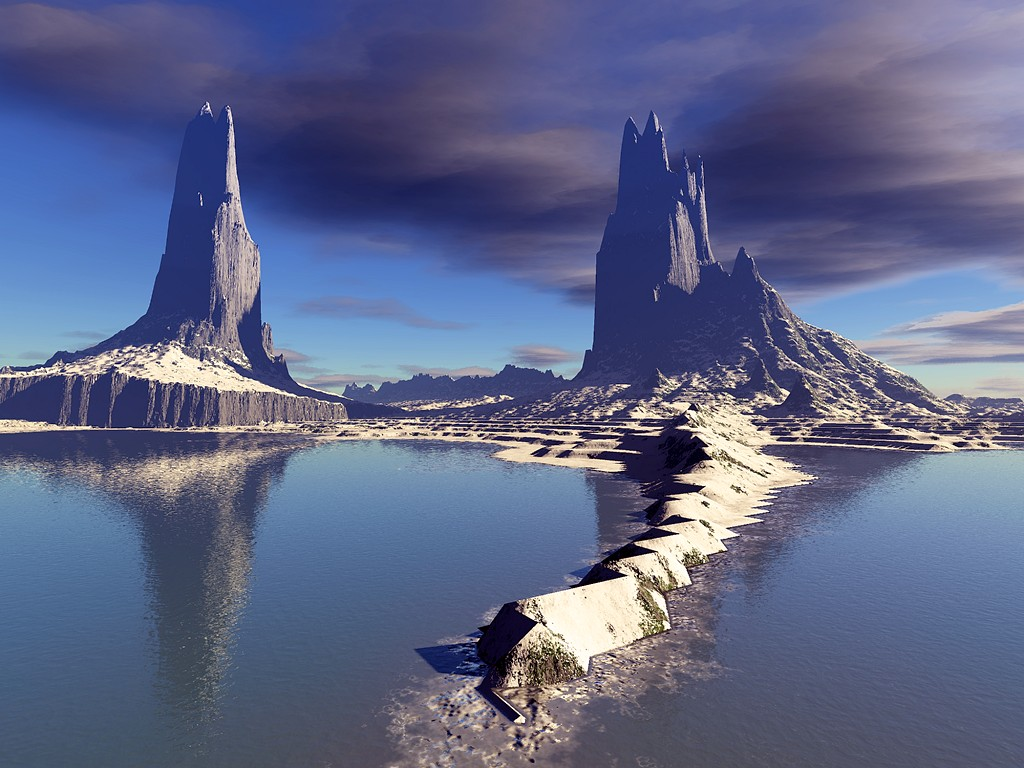 Arctic Landscape 177 - Beauty O'v NaTuRe ....... !!!!!!!!