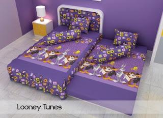 Kintakun Looney Tones