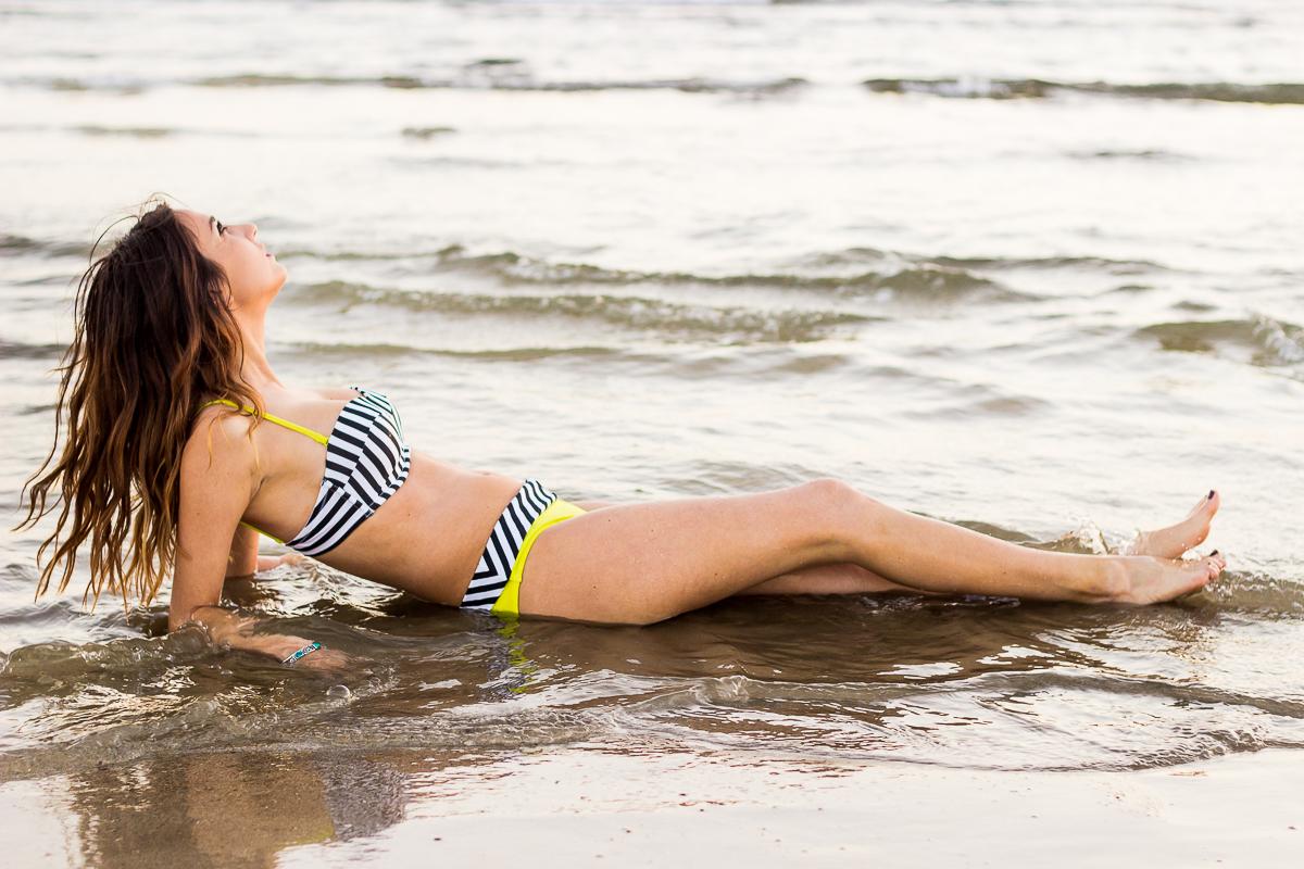 bikini vintage gisela