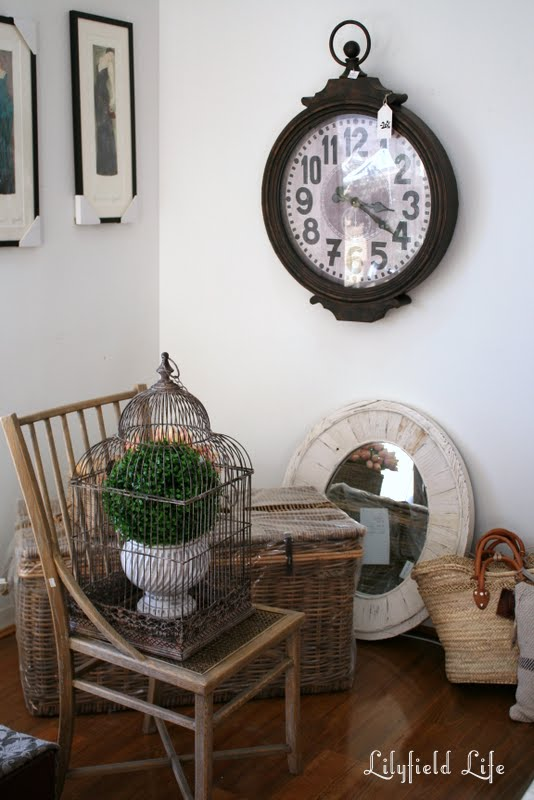 Lilyfield Life French Provincial Homewares At Th 232 Mes Classic And Timeless