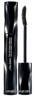 mascara shiseido novità