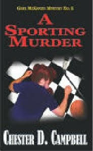 A Sporting Murder