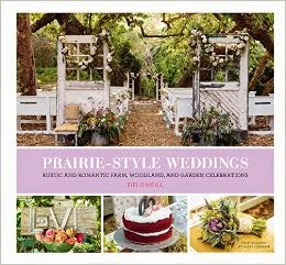 Fifi O'Neill's Prairie-Style Weddings