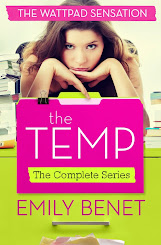 NEW - THE TEMP - HARPER COLLINS