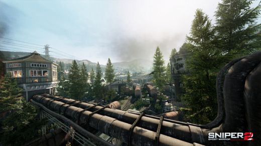 Sniper Ghost Warrior 2 Special Edition-3DM