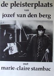 Bert Nienhuis.Jozef v.d. Berg