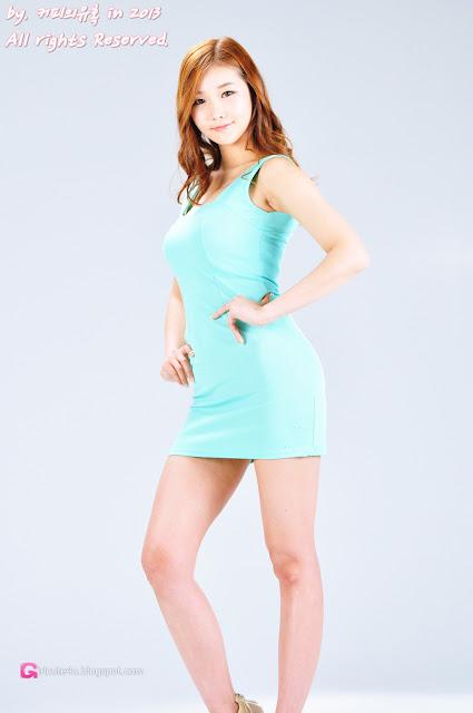 4 Han Song Yee - very cute asian girl - girlcute4u.blogspot.com