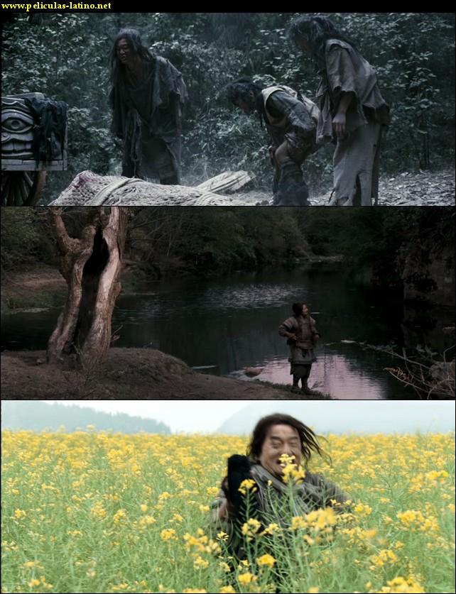 Imagen 1 Los Últimos Guerreros película brrip latino 2010