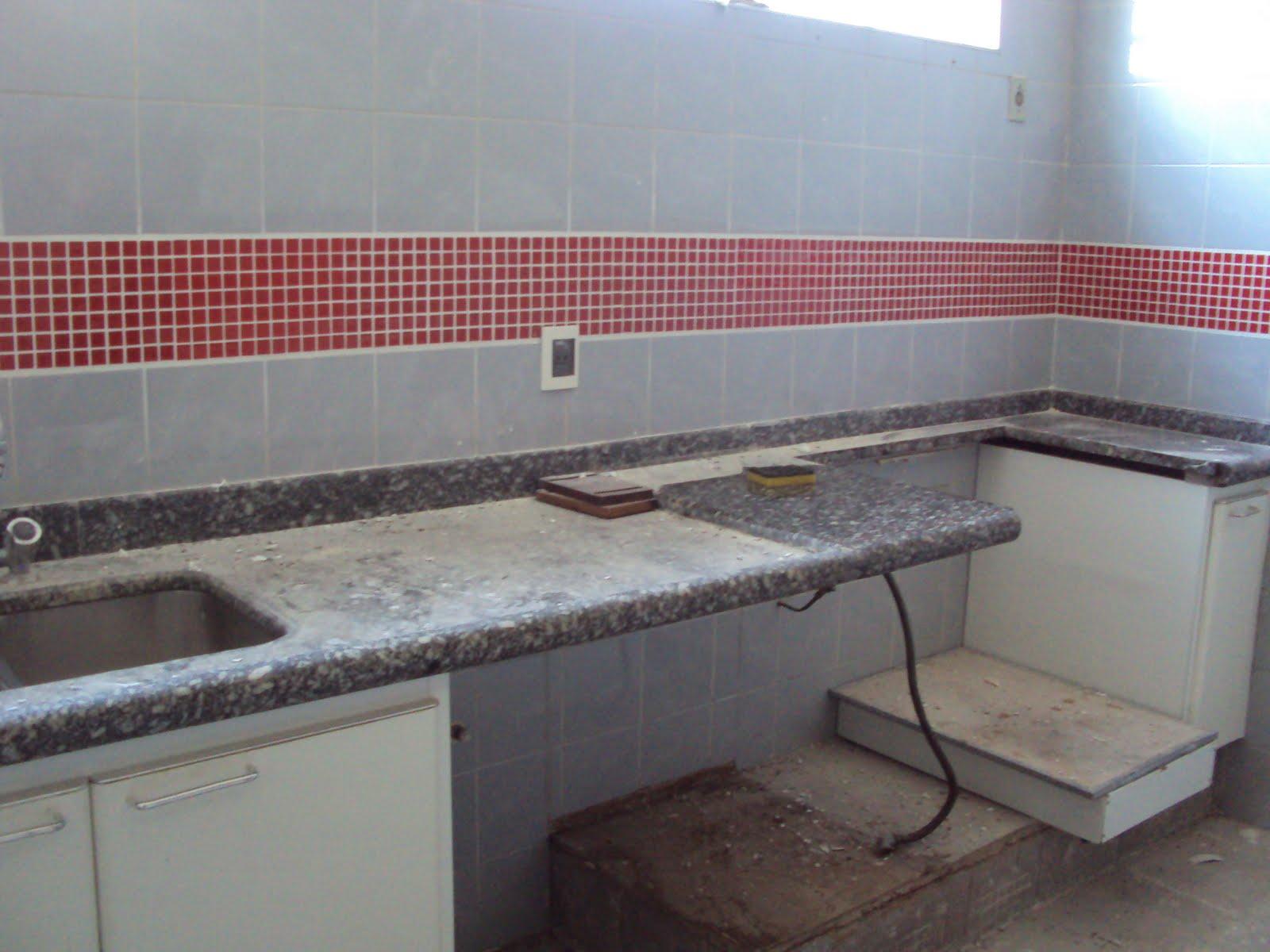 casa: O que algumas pastilhas vermelhas podem fazer por uma cozinha #724042 1600x1200 Banheiro Com Pastilhas Vermelhas