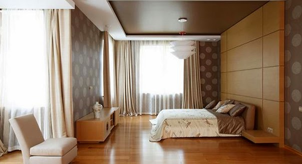 24  tips spacious bedrooms modern style