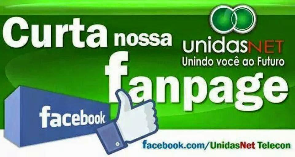 Unidas no Facebook