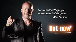 Try your luck in betting online