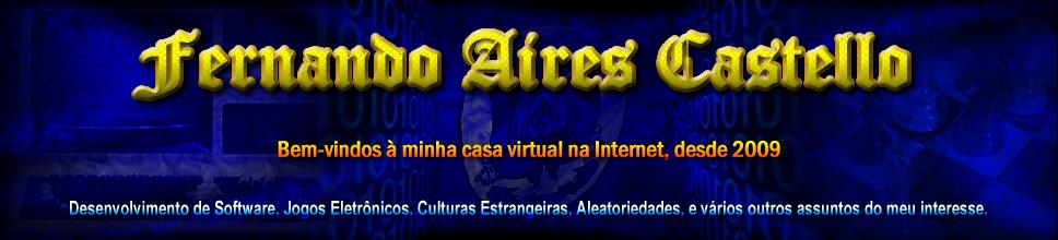 Fernando Aires Castello