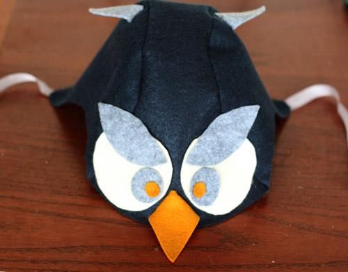 My Owl Barn: 2011-10-23
