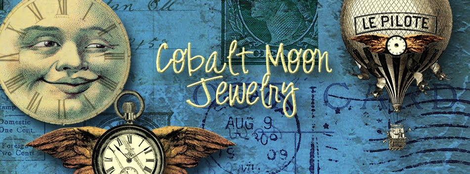 Cobalt Moon Jewelry