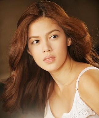Pretty filipina girls your dream date filipina dancer for Shaina model