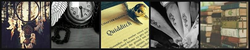 Jestem córką Lorda Voldemorta