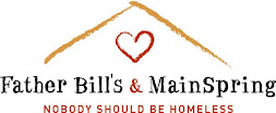 Visit Recipient Father Bill's & Mainspring Here:
