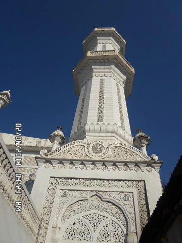 Ilyasi Mosque: The font of triple delight | The Express