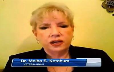 Melba Ketchum DNA