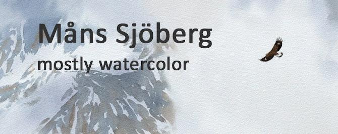 Måns Sjöberg