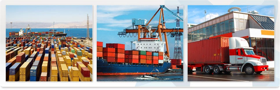 Sea Freight and Container