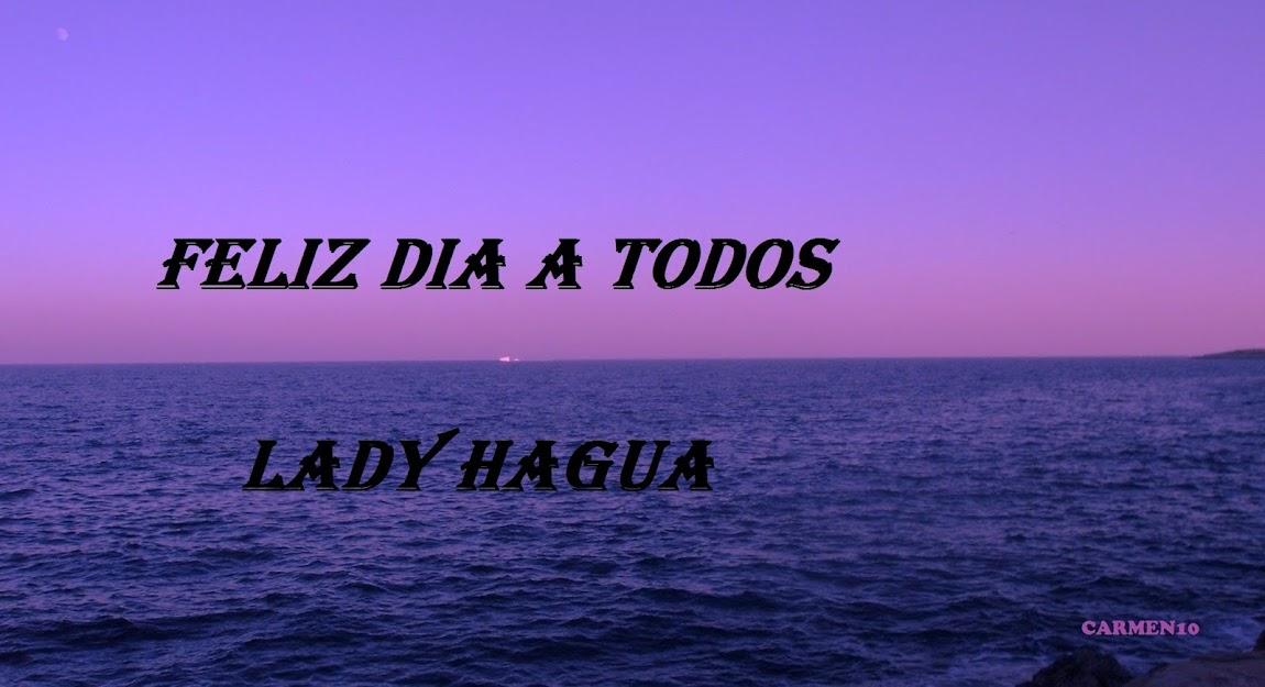 Feliz Año 2016  Mucha Felicidad Lady Hagua