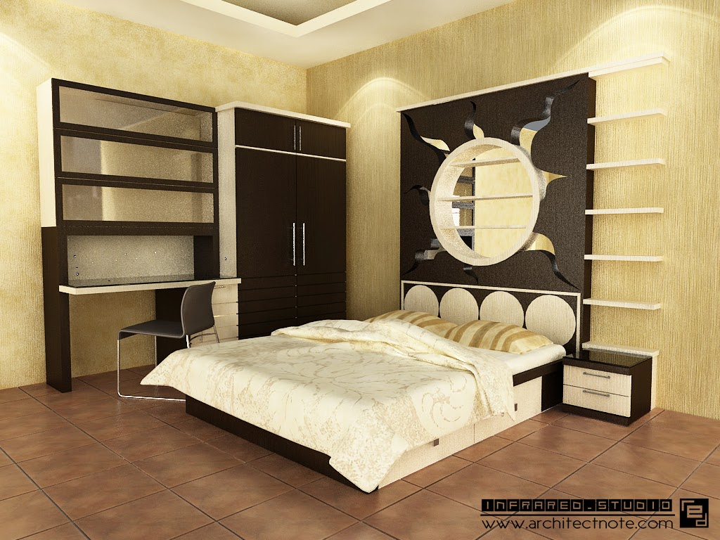 Decoration Of Bedroom