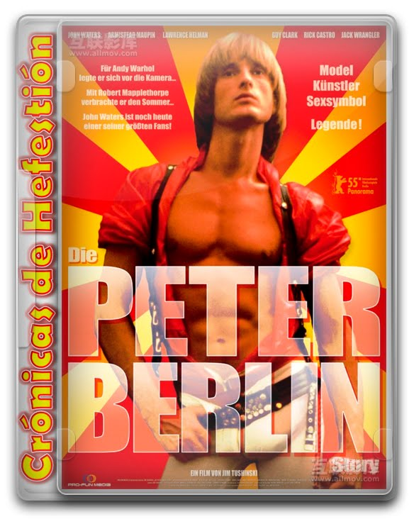 That Man Peter Berlin