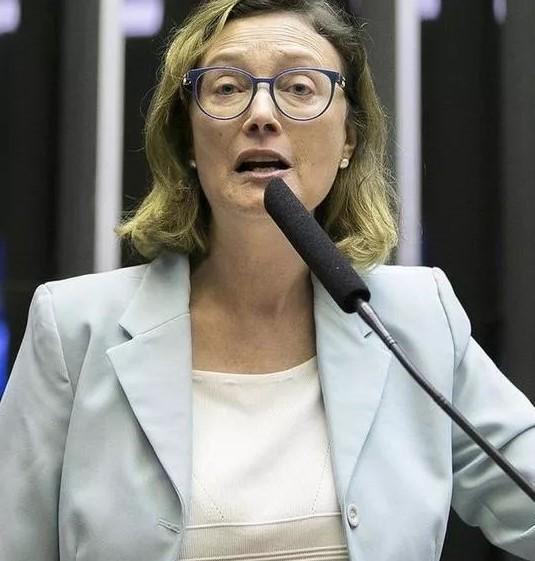 Pesquisa de opinião: a deputada Maria do Rosário é chata, muito chata ou chata de galochas?