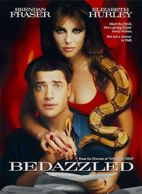 Watch Bedazzled 2000 BRRip Hollywood Movie Online | Bedazzled 2000 Hollywood Movie Poster