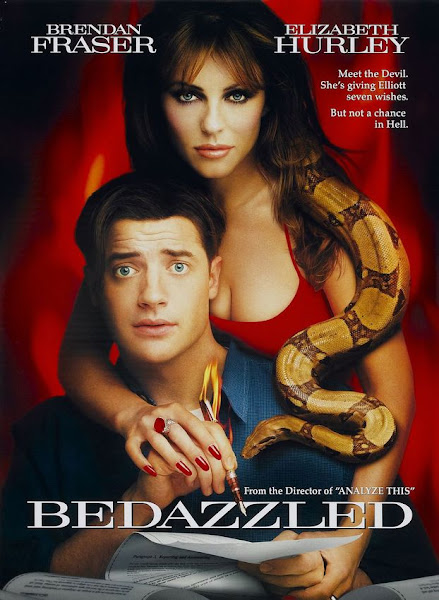Watch Bedazzled (2000) Hollywood Movie Online | Bedazzled (2000) Hollywood Movie Poster