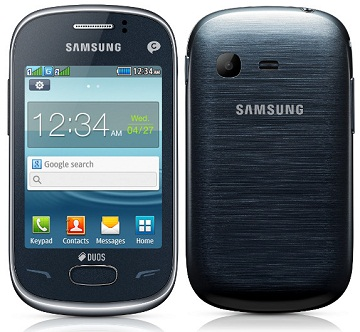 Samsung Rex 70 - Specifications